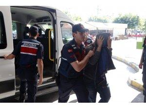 Seydikemer'deki uyuşturucu operasyonunda 4 tutuklama
