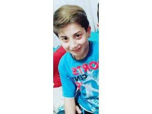 Otomobilin çarptığı 11 yaşındaki çocuk hayatını kaybetti