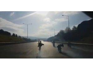 Maşallah'lı ölüm yarışı