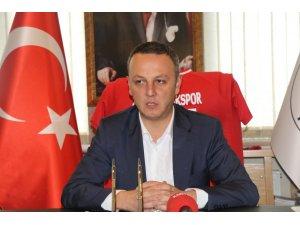 """Belediye Başkanı Alan; """"Zonguldak'ta 6 ay sonra değişiklik görülecek"""""""