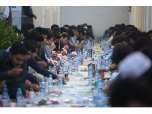 Ramazan ayında 3 milyon kişiye yardım