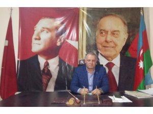 """Asimder Başkanı Gülbey: """"Ermeni Diasporası Ermenilerin düşmanıdır"""""""