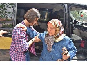 Akhisar Belediyesi hastaların hayatını kolaylaştırdı