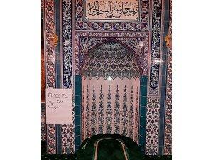 Ramazan ayında Berat Camisi yardımseverlerin duyarlılığını bekliyor