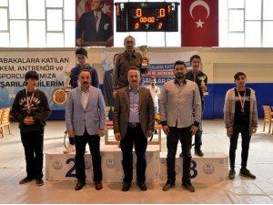 19 Mayıs Gençlik ve Spor Bayramı ''Satranç Turnuvası Valilik Kupası'' sona erdi