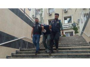 İstanbul'da 5 ilçede özel harekat destekli hırsızlık operasyonu: 12 gözaltı
