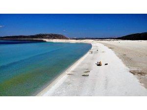 Türkiye'nin Maldivleri: Salda Gölü