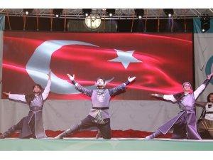 Karaman'da 742. Türk Dil Bayramı etkinlikleri