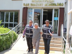 Başsavcılık itiraz etti, istismar şüphelisi yeniden gözaltına alınıp tutuklandı