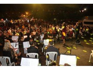 Büyükşehir'in Ramazan eğlenceleri sürüyor