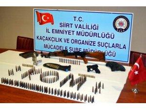 Siirt merkezli 3 ilde tefeci operasyonu: 14 gözaltı