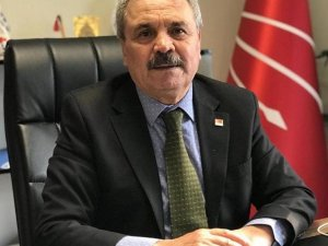 CHP Kütahya İl Başkanı Makbul Sarı istifa etti