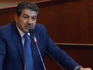 """Esenler Belediye Başkanı Tevfik Göksu, Trabzonlulara """"Yunan"""" benzetmesi yaptı"""