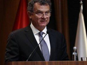 TÜSİAD Başkanı Simone Kaslowski: Şeffaflık ve liyakat sağlanmalı
