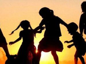 Türkiye'de çocuklar güvende değil