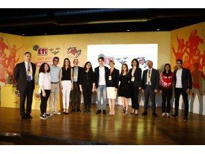 Eti ve TOG, gençleri desteklemek için yeni bir sosyal sorumluluk projesi başlattı