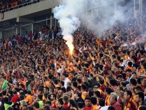 Kupa'da şampiyon Galatasaray