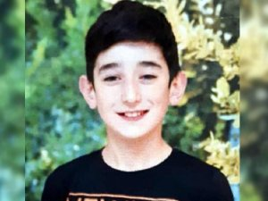 Tokat'ta kaybolan çocuk bulundu