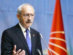 Kemal Kılıçdaroğlu: Bizim rakibimiz artık YSK'dır