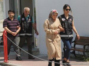 Araması bulunan çift Gaybubet evinde yakalandı, koca tutuklandı