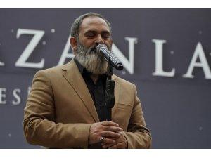 Ramazan etkinlikleri Dursun Ali Erzincanlı ile devam etti