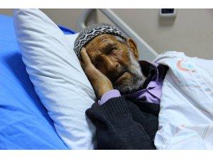 Ahmet Dede'nin yaşını duyanlar kulaklarına inanamıyor