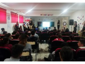 Mardin'de Gençlik ve Güvenli Gelecek Projesi