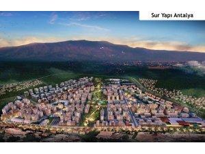 Sur Yapı'dan ''Her Yeni Ev Yeni Bir Yolculuk'' kampanyası