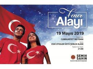 Bilecik'te 19 Mayıs günü fener alayı düzenlenecek