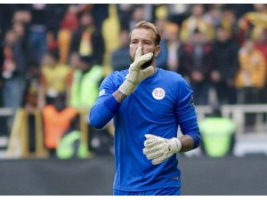 Antalyaspor'da istikrarın adı Boffin