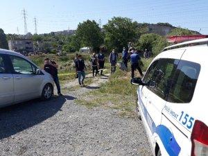 Altınşehir'de derede çocuk cesedi bulundu