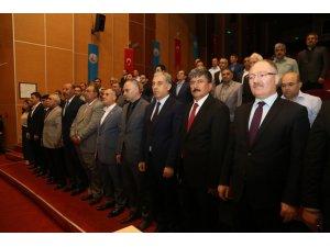 Türkiye Belediyeler Birliği Sivas temsilcileri seçildi