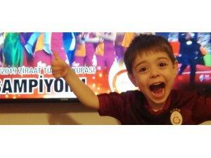 Galatasaray minik taraftarı statta ağırlayacak