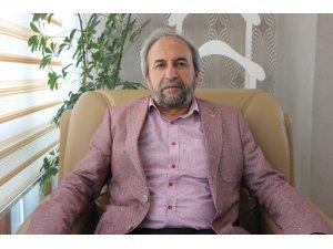 """Başkan Kalkan: """"Kasım ve Nisan Tatilleri Öğrencilerin Yoğun Stresi için İyi Gelecek"""""""