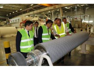 Özbekistan, Türk yatırımcıları bekliyor