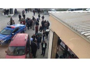 Sarıkamış'ta silahlı kavga: 4 ölü, 7 yaralı