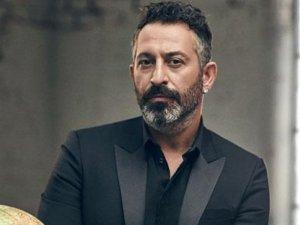 Fenerbahçeli Cem Yılmaz'dan Galatasaray mesajı