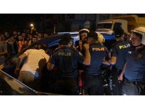 Galatasaraylılar Denizli'de şampiyonluk kutlayamadı