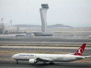 İstanbul Havalimanı'nda bakın ne eksik! Pilot konuştu, ortaya çıktı