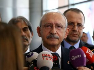 Kılıçdaroğlu: Hep birlikte kutlanacak bayramları özledik...