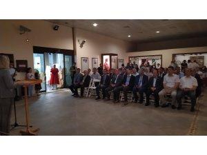 Bergama'da Dünya Müzeler Günü kutlaması