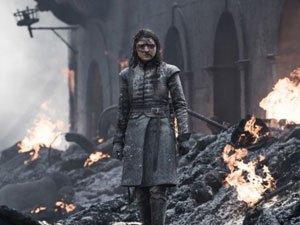 Game of Thrones dizisinde ölenler için lokma dağıtıldı
