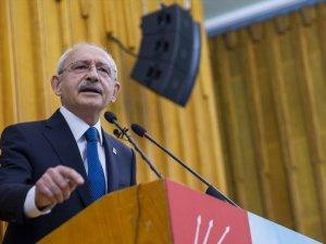 Kılıçdaroğlu grup toplantısında flaş açıklamalar