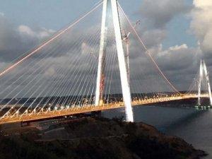 3. köprüdeki hisselerini satacaklar