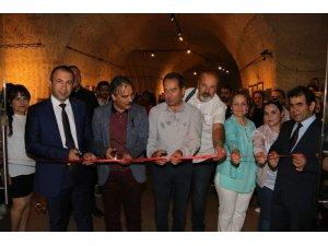 NEVÜ Güzel Sanatlar Fakültesi Seramik ve Cam Bölümü mezuniyet sergisi açıldı
