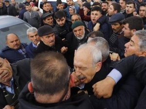 Süleyman Soylu hakkında CHP'nin şikayeti işleme konmadı