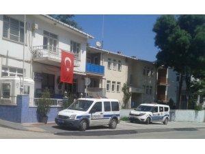Tekirdağ'da terör propagandası yapan kadın gözaltına alındı