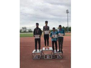 Furkan Mutlu Türkiye Şampiyonu
