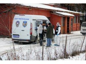 Bolu'da, sevgilisini boğarak öldüren zanlıya 21 yıl 3 ay hapis