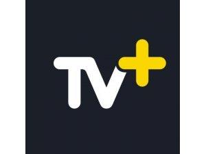 TV+'tan yaza merhaba